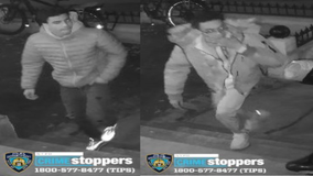 NYPD searching for pair of E-bike thieves in Brooklyn