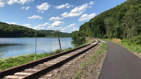New York's 750-mile Empire State Trail completed