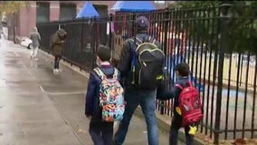 NYC schools ending 'Gifted and Talented' program