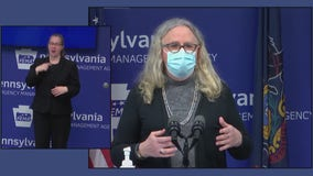 First case of coronavirus variant detected in Pennsylvania