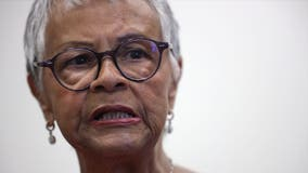 NJ congresswoman blames her coronavirus on colleagues not wearing masks during lockdown