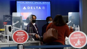 Delta to ban checked firearms on flights to DC