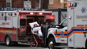 NY sees record for COVID cases, deaths highest since May
