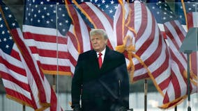 Biden calls Trump's decision to skip inauguration 'a good thing'