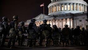Cuomo sending NY National Guard troops to Washington