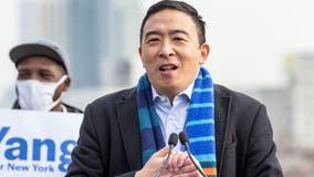 Yang backs NYC casino idea despite 'many downsides'