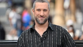 'Saved by the Bell' star Dustin Diamond diagnosed with cancer