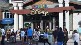 Disney World being considered as COVID vaccination site