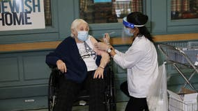 Urgent warning to New Yorkers aged 75 and over about spread of coronavirus