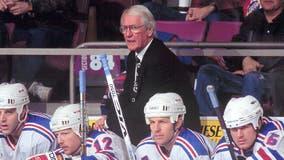 Former NHL coach John Muckler dead at 86