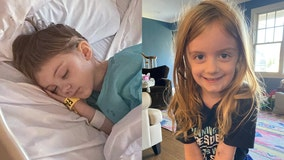 New Jersey girl with rare leukemia needs bone marrow donor