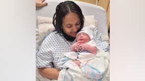 First NYC baby of 2021 born at Coney Island Hospital
