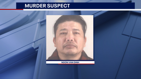 Fort Worth man charged with murder after shooting suspected thief