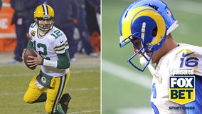 Green Bay aims for return trip to NFC Championship game against Rams