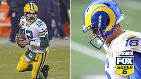 Packers vs. Rams: How to win $250K watching the playoff game