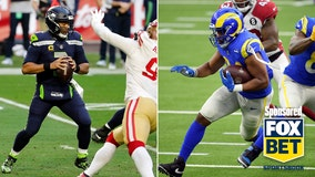 Seahawks look for knockout punch in Round 3 against Rams