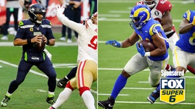 Play Super 6 on Rams-Seahawks NFC Wild Card