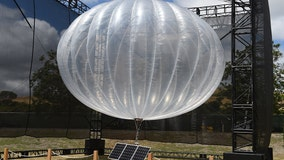 Google closes Loon, which used balloons to provide internet access