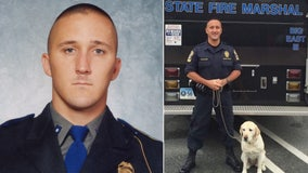 Sandy Hook massacre first responder dies due to COVID-19