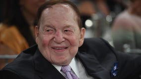 Sheldon Adelson, casino mogul and influential GOP donor, dies at 87