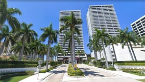 Residents of Trump Plaza condominium in South Florida move to change building's name