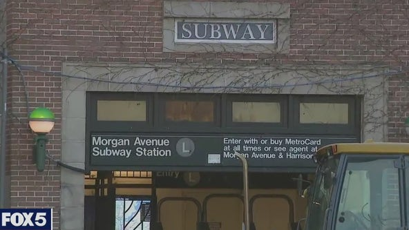 After recent subway assaults, volunteers offer to walk residents to safety
