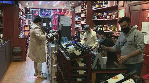 More consumers shopping for alcohol online