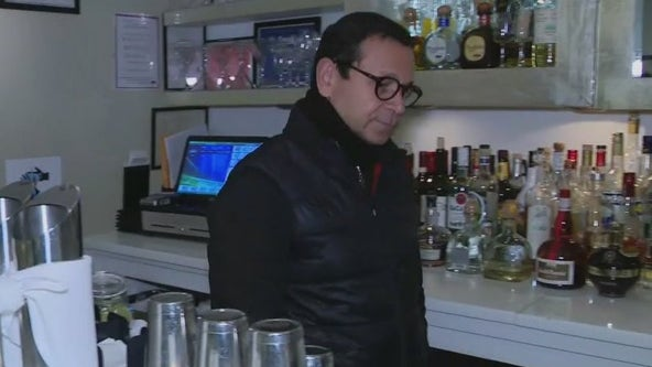 NYC restaurants say ban on indoor dining is misguided