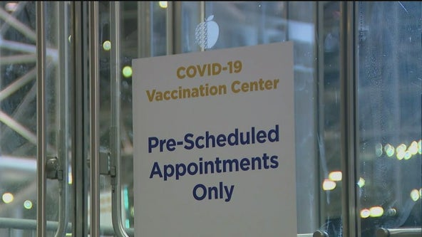 NYC expected to run out of vaccine doses