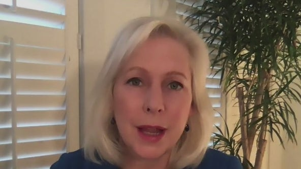 Sen. Kirsten Gillibrand on impeachment