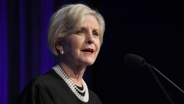 Arizona GOP censures Cindy McCain, Republican governor