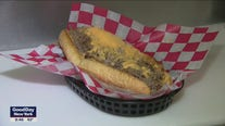 Restaurant brings taste of Philly cheesesteaks to NY