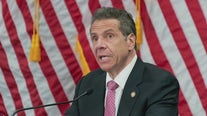 Cuomo accused of sexual harassment by second former aide