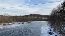 Agency permanently bans fracking in Delaware River basin