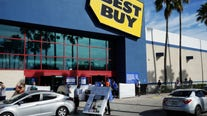 Best Buy lays off 5,000 workers, adds part-time roles
