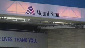 Mount Sinai cancels COVID vaccination appointments, again, due to lack of supply
