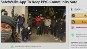 Volunteers look to expand network helping subway riders get home safely