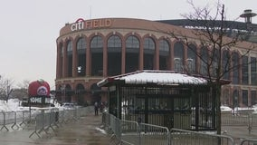 Citi Field opens for vaccinations but supply remains scarce