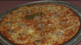 Make pizza Connecticut's state food? NY, NJ say 'no way'