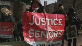 Calls for federal investigation into NY's COVID-19 nursing home deaths