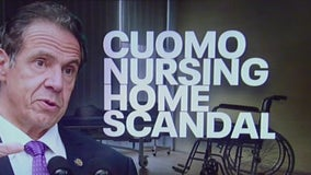 Cuomo says care home death data should have been released faster