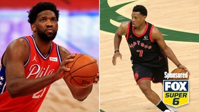 How to win $25,000 on the NBA with FOX Super 6