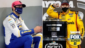 Win $10,000 with FOX Super 6 for Daytona road race