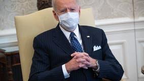 Poll: Americans largely back Biden's virus response