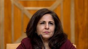 Biden's choice for budget chief, Neera Tanden, faces new hurdles in Congress