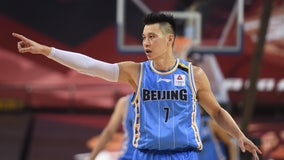 Ex-Knicks star Jeremy Lin speaks out against racism toward Asian community