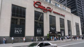 Century 21 Stores to reopen in NYC, internationally
