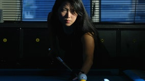 Jeanette Lee, 'Black Widow' of billiards, has ovarian cancer