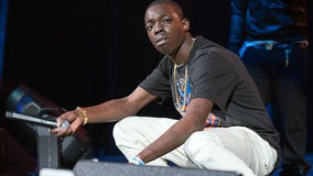 'Shmoney dance' rapper Bobby Shmurda released from NY prison