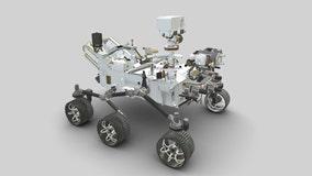 Mars Perseverance rover engineer credits Queens high school